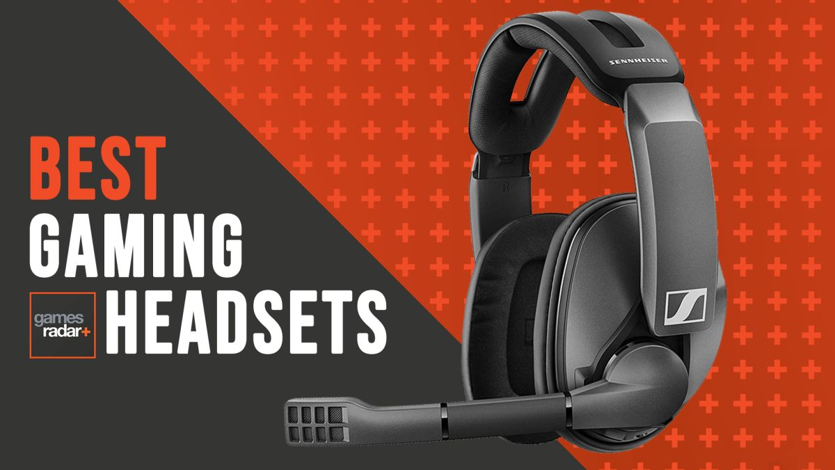 The Best Gaming Headsets For 2020 Gamesradar