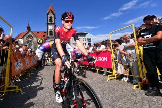 Pavel Sivakov, UCI Road World Championships