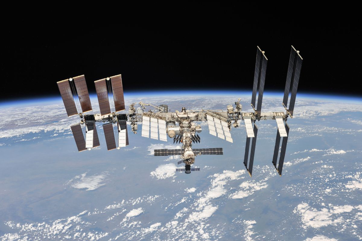 Music masterpiece 'Clair de Lune' beamed to space station in NFT 1st