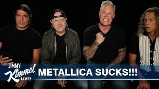 Metallica reading reviews