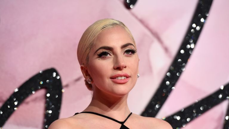 Singer Lady Gaga attends The Fashion Awards 2016 on December 5, 2016 in London, United Kingdom