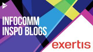 InfoComm Inspo with Exertis