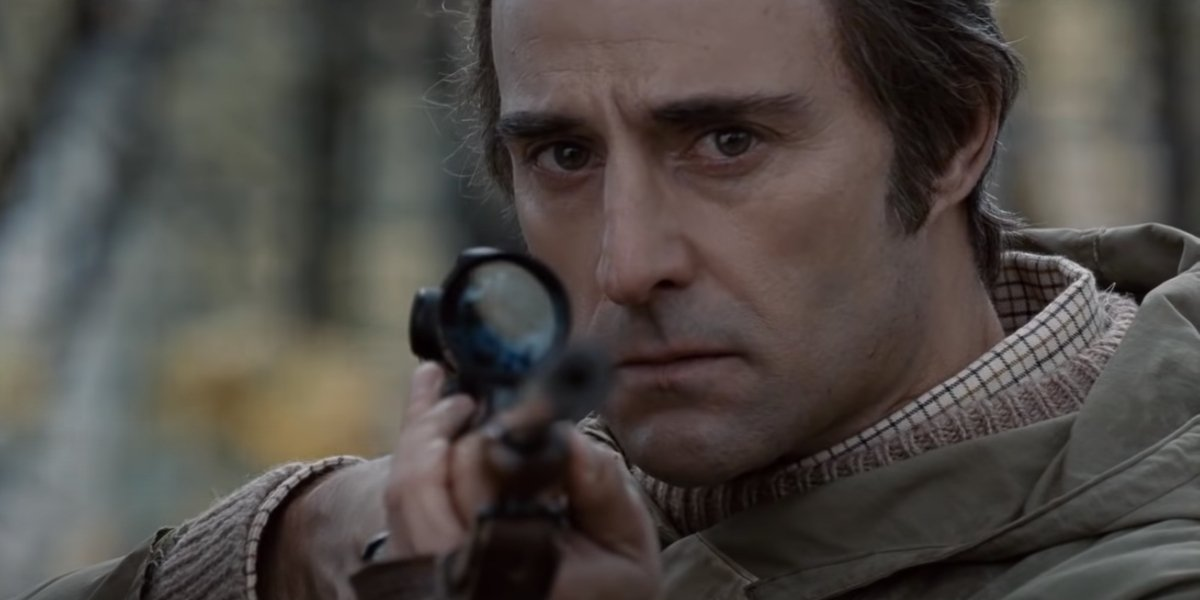 Mark Strong in Tinker Tailor Soldier Spy