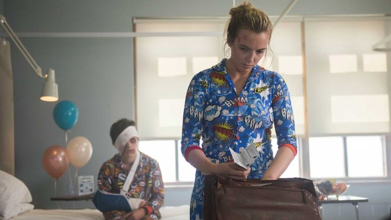 Killing Eve Where are Villanelle's pyjamas from?