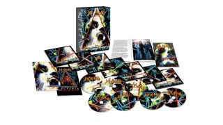 Hysteria 30th Anniversary Edition