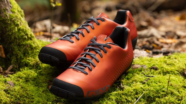 best shoes for gravel and cyclocross