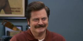 5 Truly Fascinating Things You Need To Know About Nick Offerman