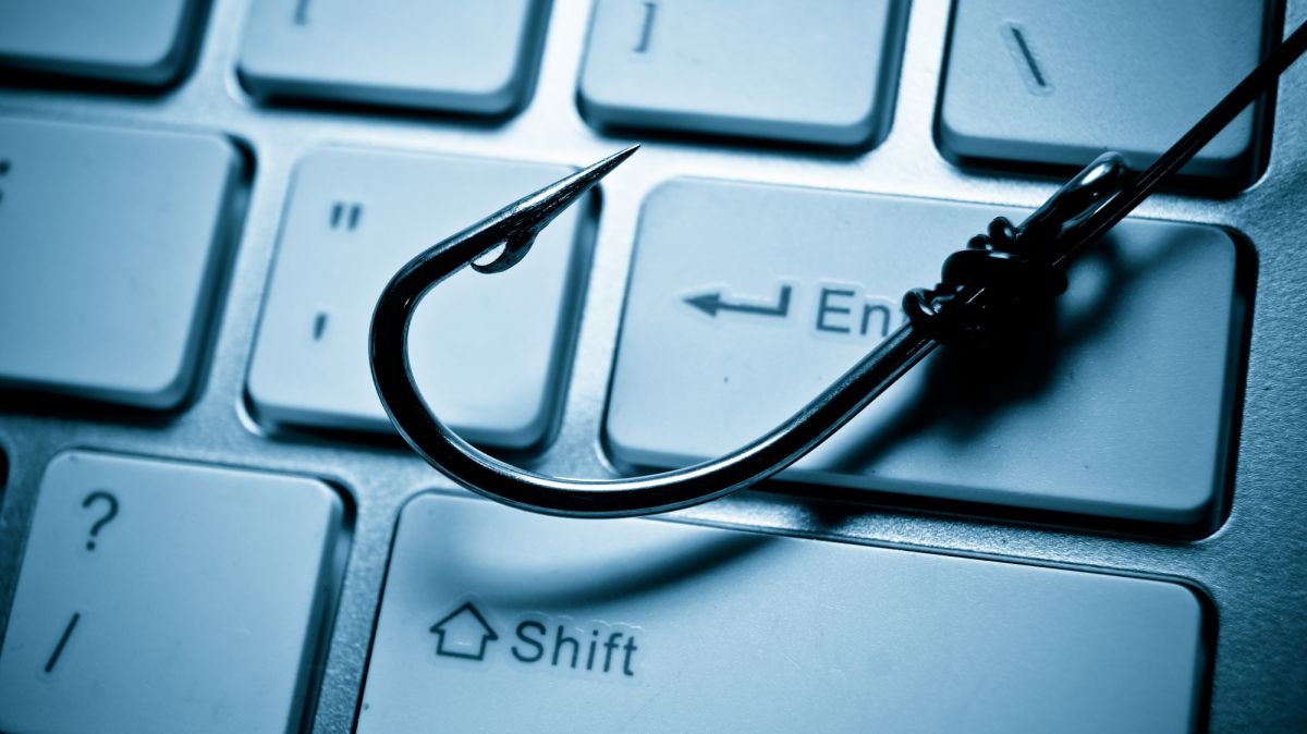 Isn't this ironic: Top cybersecurity firm falls prey to phishing attack