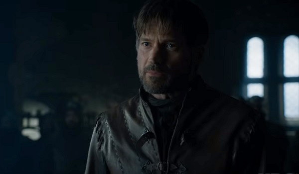 Jaime Lannister Game Of Thrones HBO