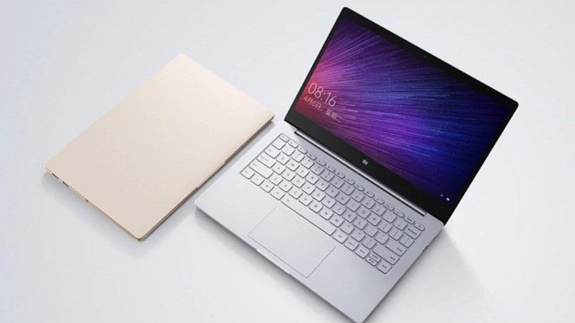 Xiaomi Mi Notebook Air launch teased for tomorrow