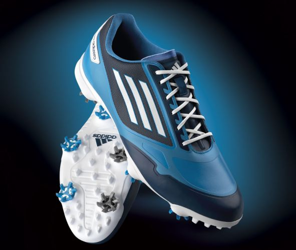 Adidas Adizero One Shoes review - Golf Monthly