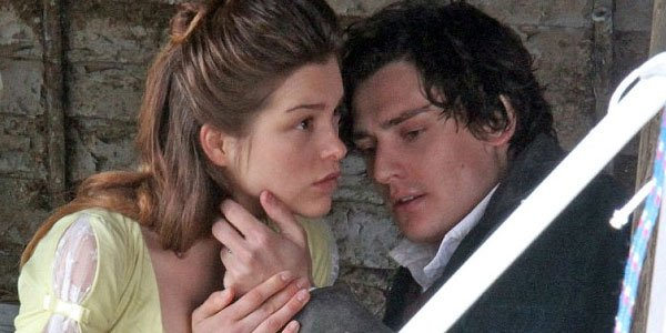 Newcomer Sophie Cookson Beats Out Emma Watson For Secret