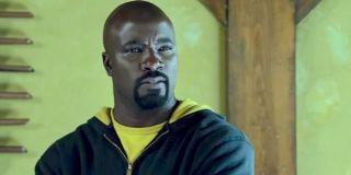 Luke Cage Puzzled Marvel The Defenders Netflix