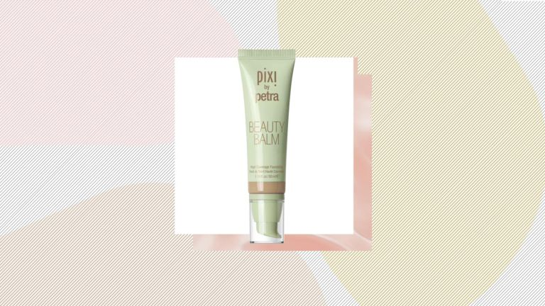 Pixi Beauty Balm Review