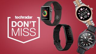 Black Friday smartwatch deals