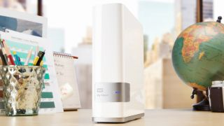 WD My Cloud NAS boxes can be hacked over the internet, claim