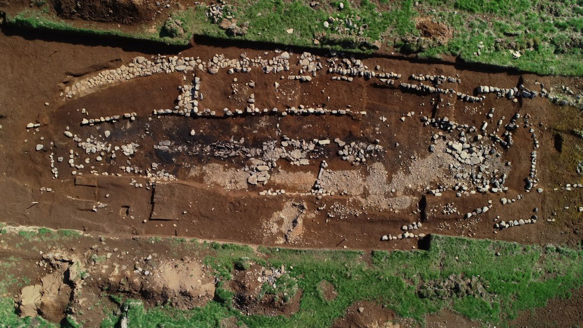 Oldest Viking settlement possibly unearthed in Iceland