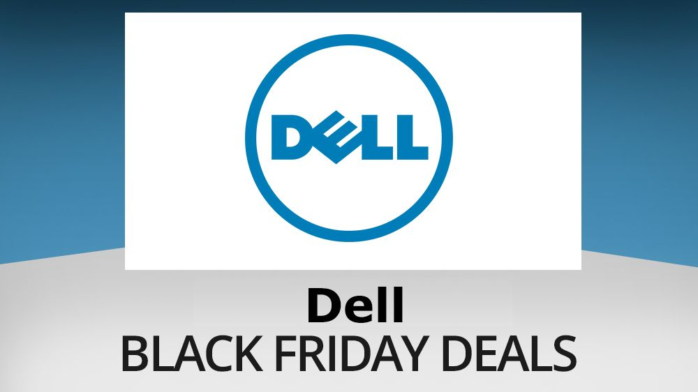 Dell Black Friday and Cyber Monday: the best deals on XPS 13 and more