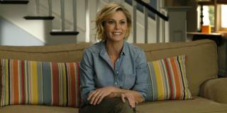 Modern Family Julie Bowen Claire Dunphy ABC