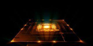 Stock Processor Image