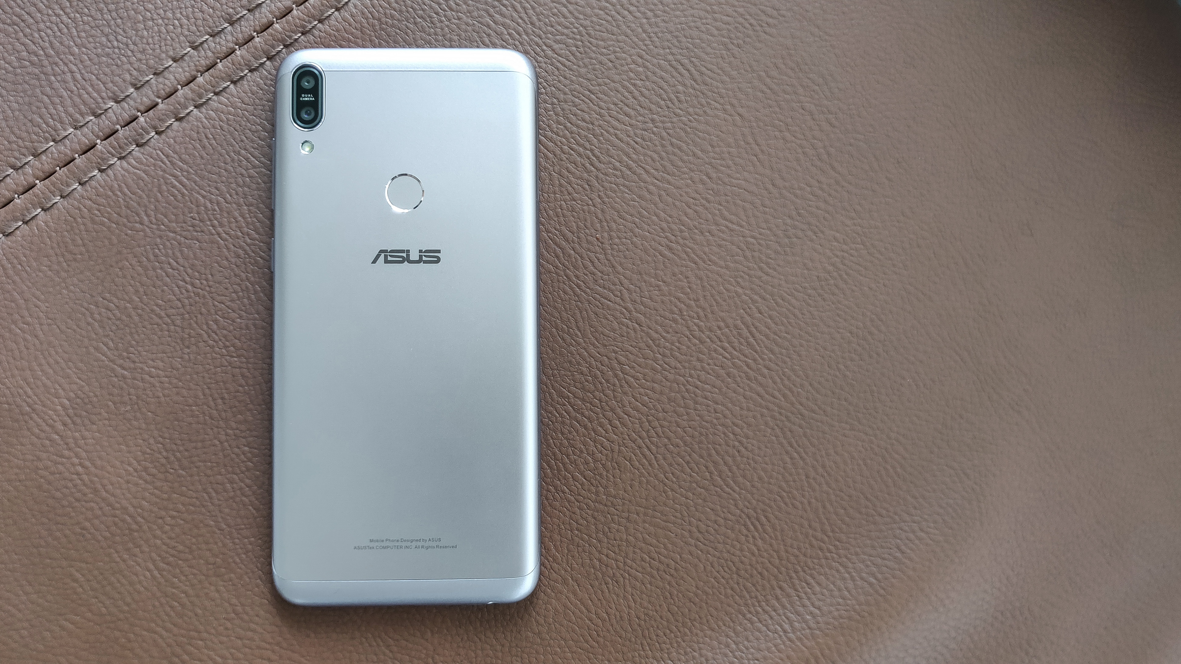 Asus Zenfone Max Pro M1 levels up with a 6GB variant | TechRadar