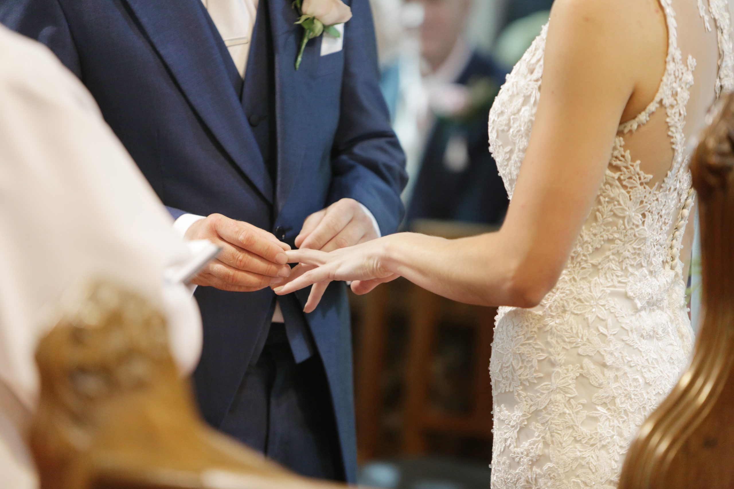 When will weddings resume and what will a wedding post-Covid look like?    Woman & Home