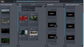 LiveU Matrix IP
