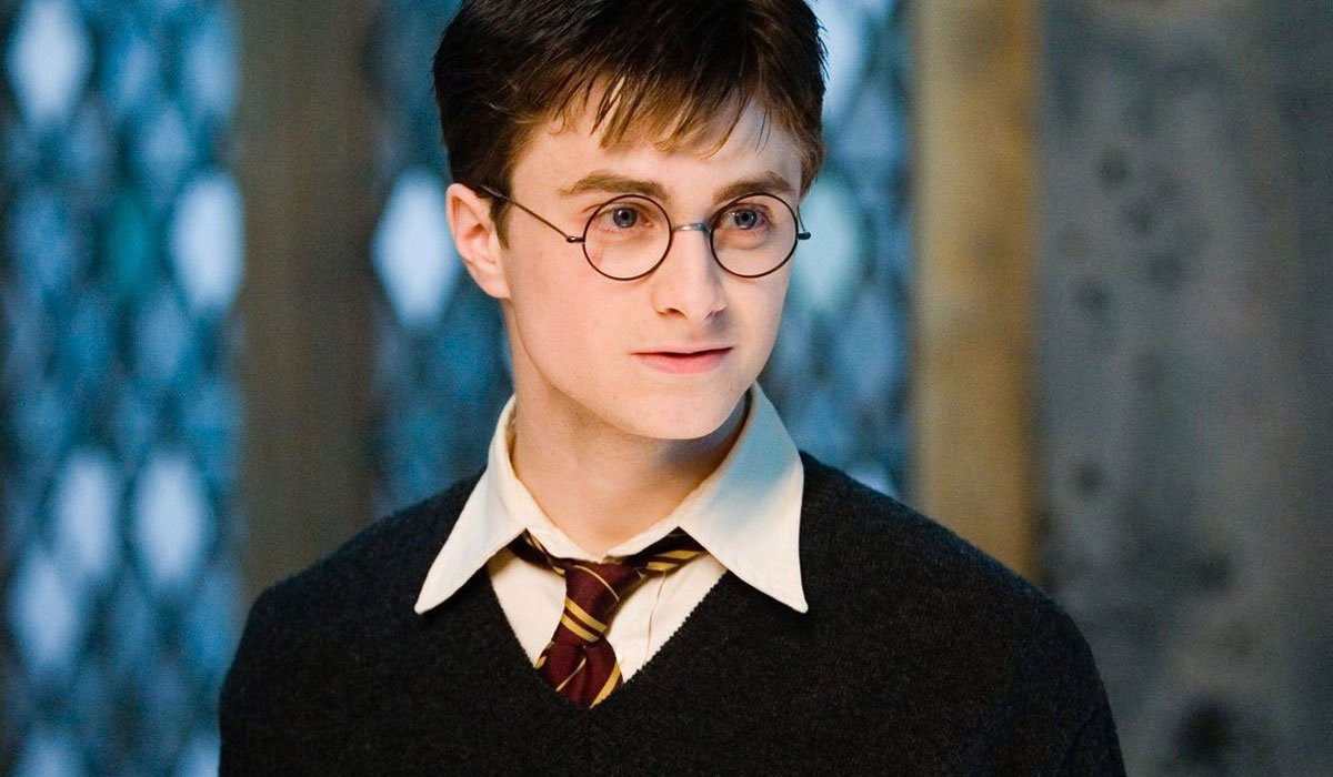 I Guess Daniel Radcliffe Doesn't Have To Worry About Spending All His Harry Potter Money