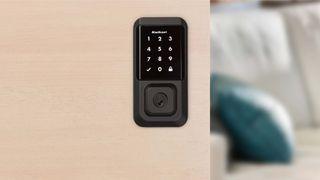 Kwikset Halo Wi-Fi smart lock review