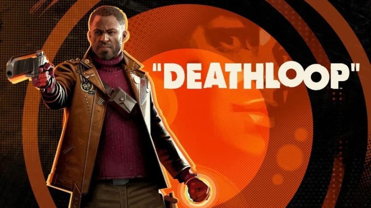 Deathloop's Colt Vahn voice actor is getting a PS5 from Microsoft - Gamesradar