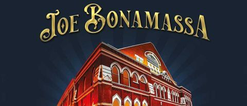 Joe Bonamassa: Now Serving - Royal Tea Live From The Ryman