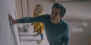 Kevin Bacon's You Should Have Left Director Explains Why The Movie's A Better Fit For VOD