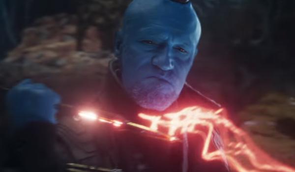 Yondu Guardians of the Galaxy Vol 2