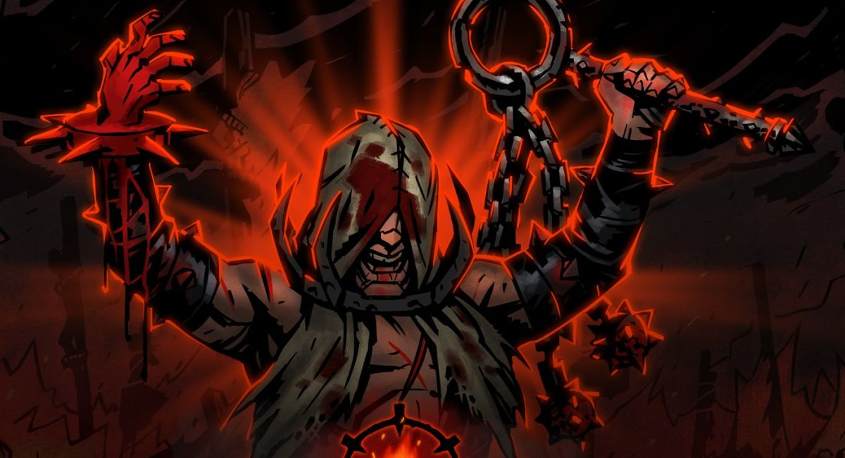 This Darkest Dungeon D&D-style monster manual looks amazing