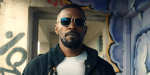 Jamie Foxx Isn't Looking Like His Handsome Self In New Look At His Netflix Show
