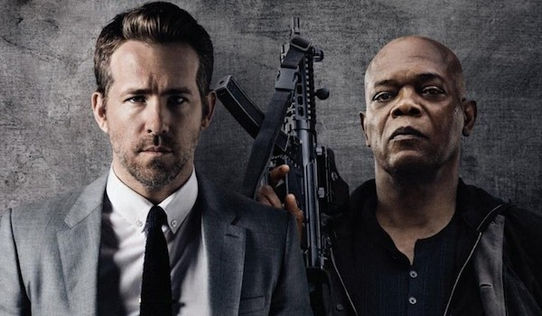 the hitman's bodyguard is out in august
