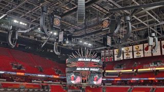 American Airlines Arena Boosts Sound With D.A.S. Audio