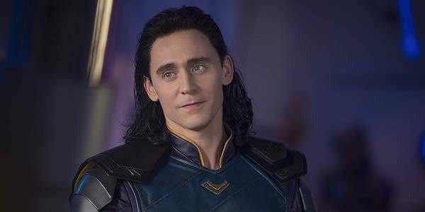 Tom Hiddleston happy to play the character