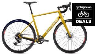 gravel bike deals