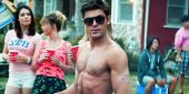 Zac Efron Is Set To Play Serial Killer Ted Bundy In New Movie