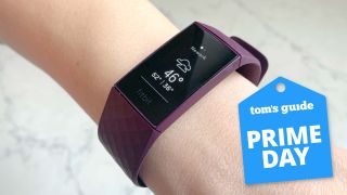 Fitbit Charge 4 Prime Day