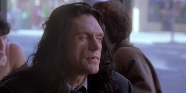 Tommy Wiseau Still Really, Really Wants To Play The Joker