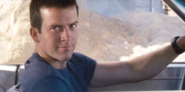 Lucas Black Signs On For Fast & Furious 7, 8 And 9 ...