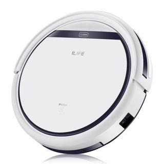 Best Prime Day Deal: iLife V3s Pro Robot Vacuum for $119 | Tom's Guide