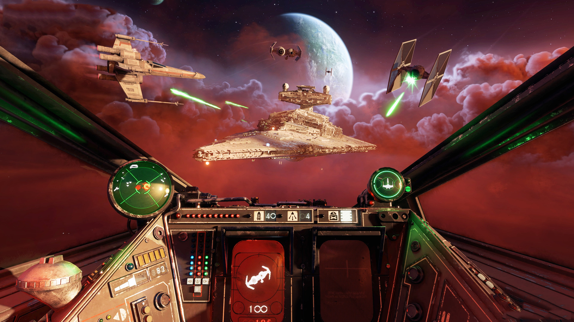 Star Wars: Squadrons is an intricate dogfighter that offers complexity among the thrills | GamesRadar+