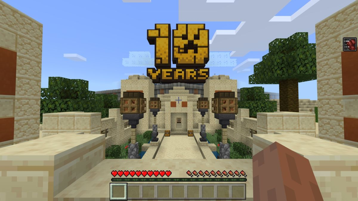 Mob – Official Minecraft Wiki