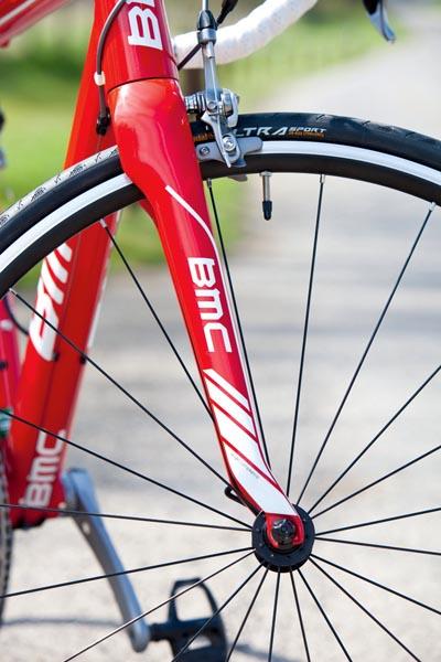 BMC Gran Fondo GF02