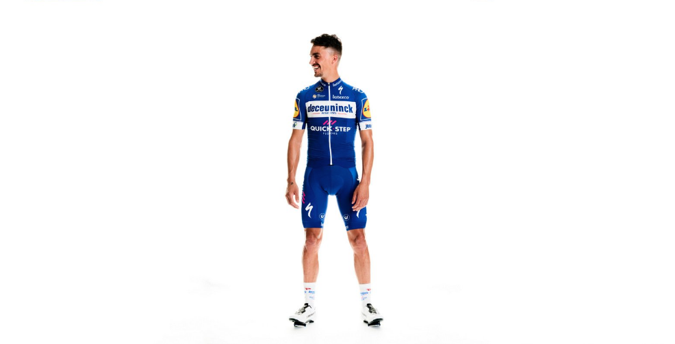 ef573a544 Which WorldTour team has the best kit for 2019  - Cycling Weekly