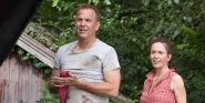 Kevin Costner Reveals How Man Of Steel Pushed Him And Diane Lane To Work Together Again