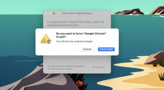 How to force quit on Mac - macOS How Tos